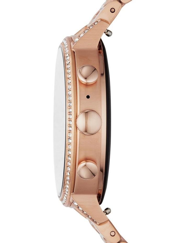 FTW6011 Q Explorist Rose Gold Smartwatch image 2