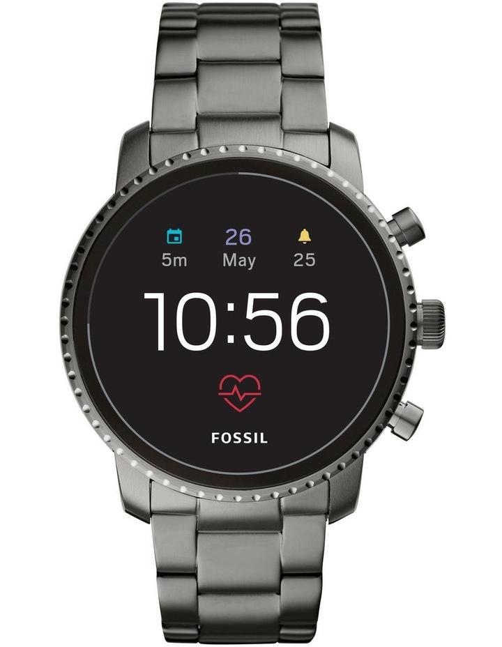 FTW4012 Q Explorist Grey Smartwatch image 1