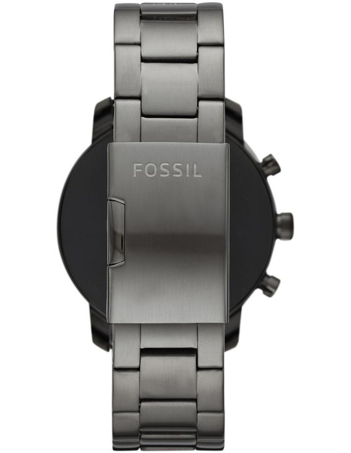 FTW4012 Q Explorist Grey Smartwatch image 4