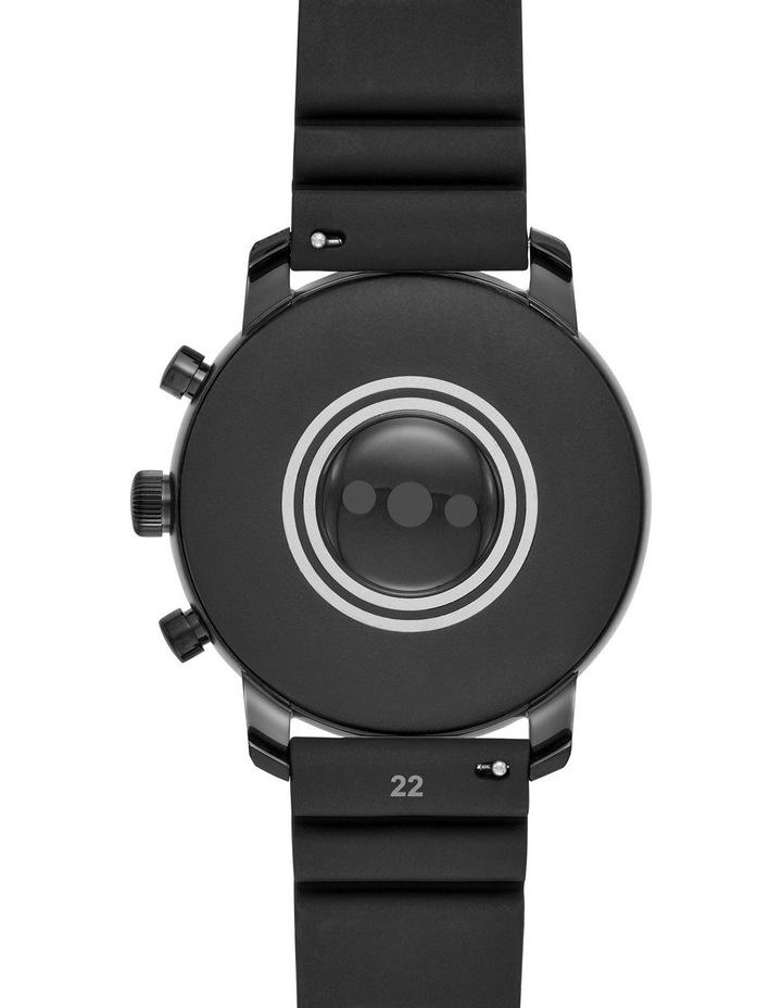 FTW4018 Q Explorist Black Smartwatch image 3