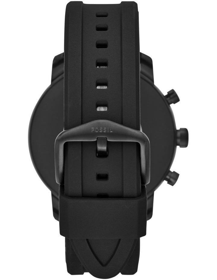 FTW4018 Q Explorist Black Smartwatch image 4