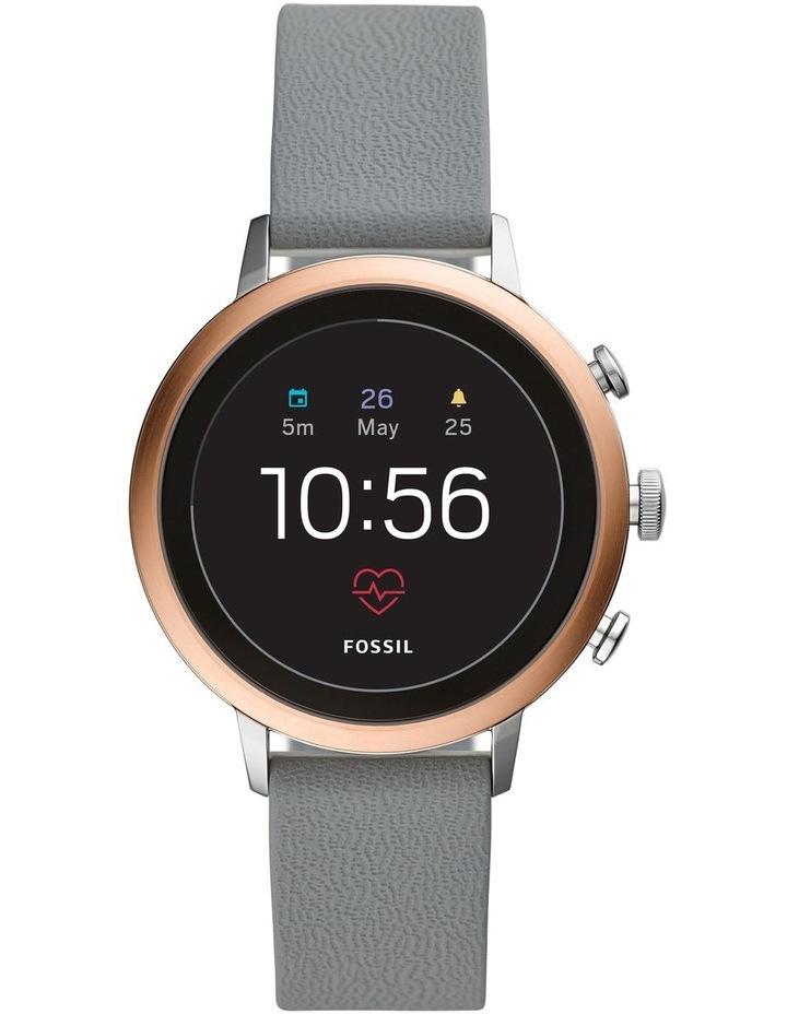 FTW6016 Q Explorist Grey Smartwatch image 1