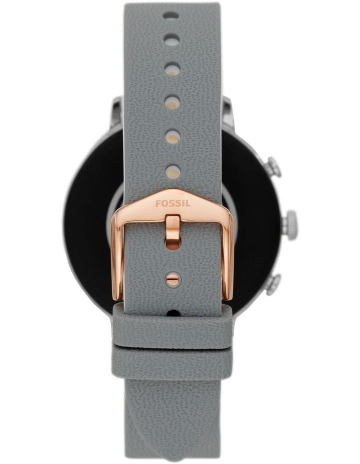 FTW6016 Q Explorist Grey Smartwatch image 4