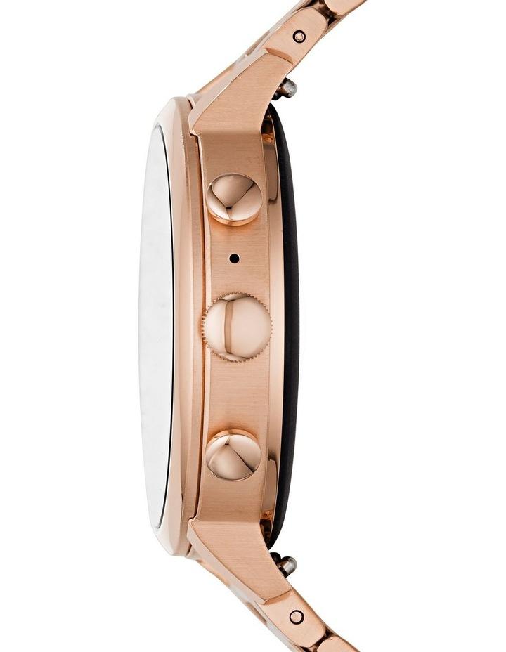 FTW6018 Q Explorist Rose Gold Smartwatch image 2
