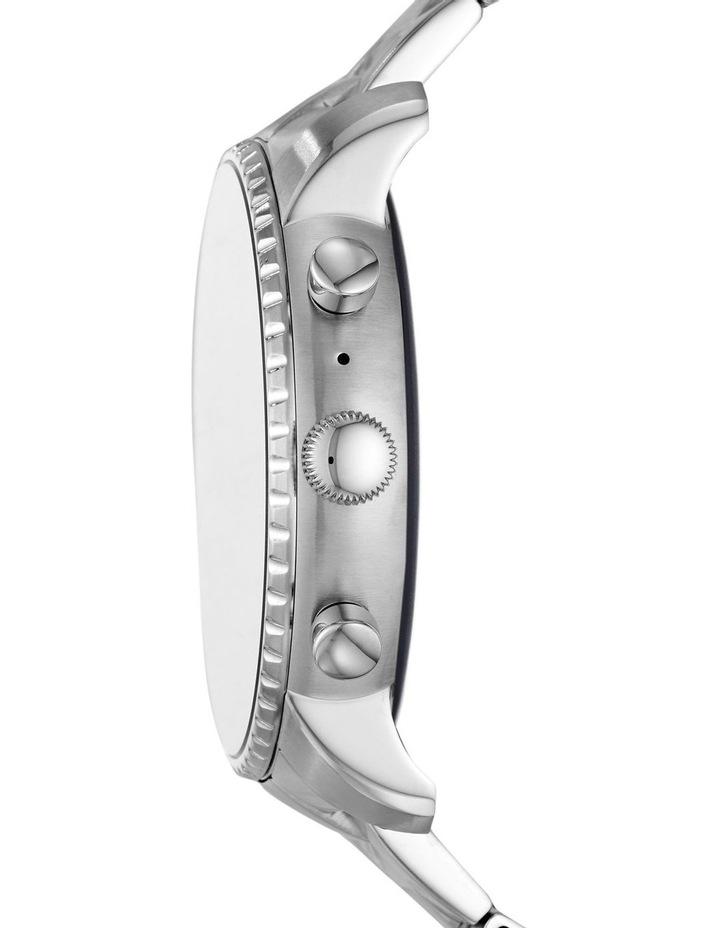 FTW4011 Q Explorist Silver Smartwatch image 2