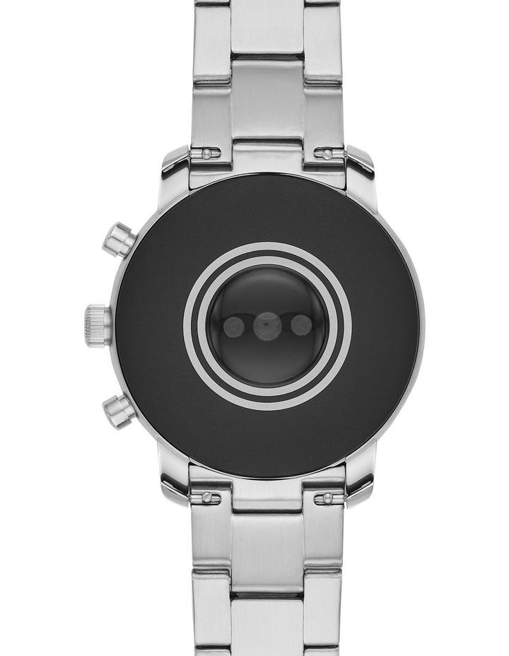 FTW4011 Q Explorist Silver Smartwatch image 3