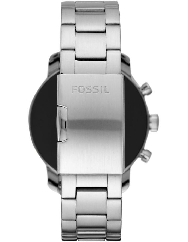 FTW4011 Q Explorist Silver Smartwatch image 4