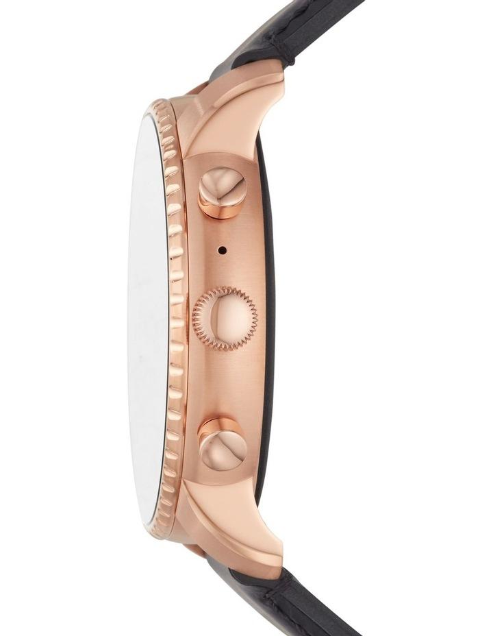 FTW4017 Q Explorist Black Smartwatch image 2