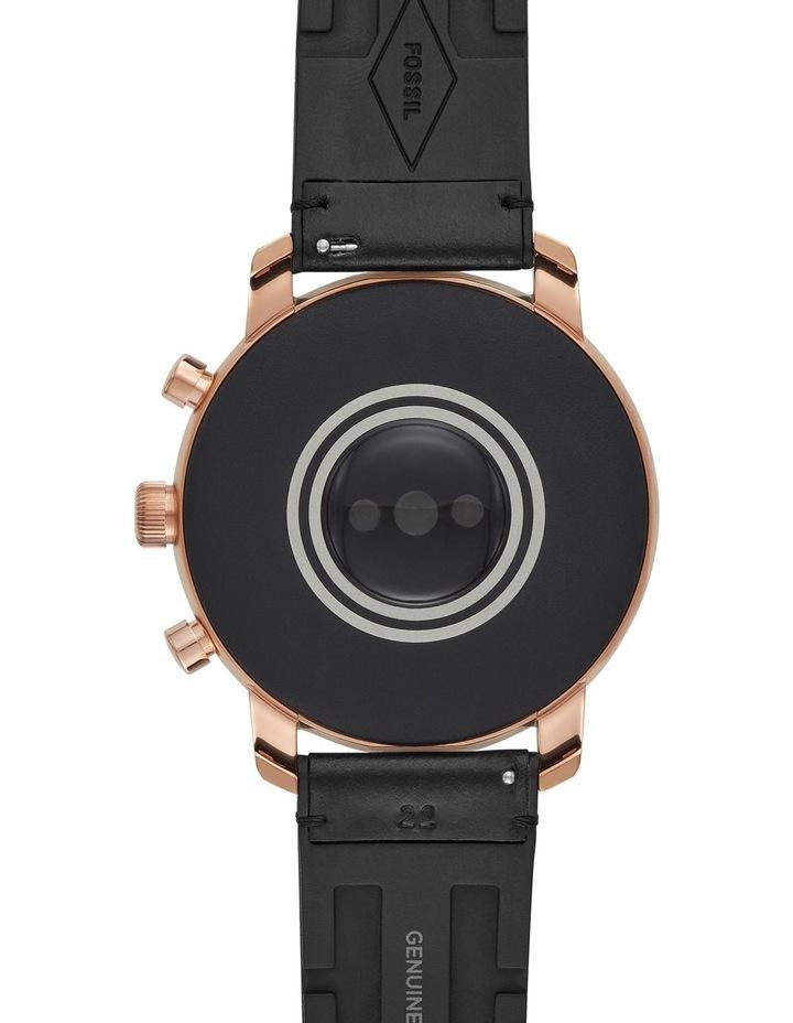 FTW4017 Q Explorist Black Smartwatch image 3