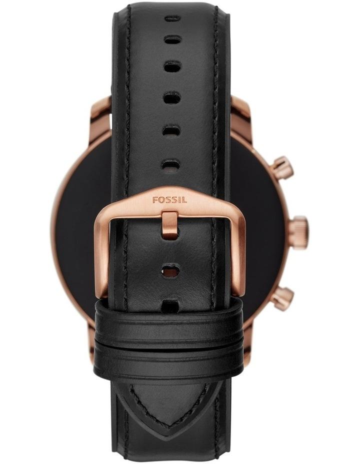 FTW4017 Q Explorist Black Smartwatch image 4