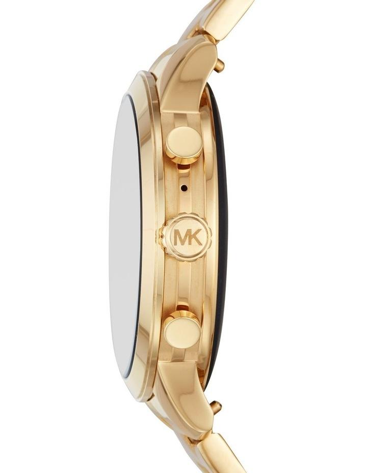 MKT5045 Runway Gold Smartwatch image 4