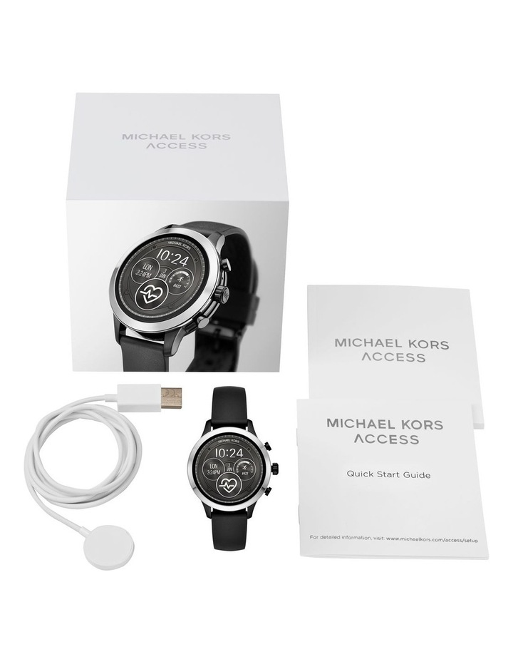 Gen 4 Runway Smartwatch MKT5049 image 6