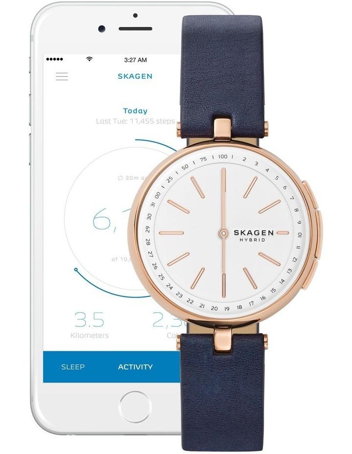 SKT1412 Signatur Blue Smartwatch image 2