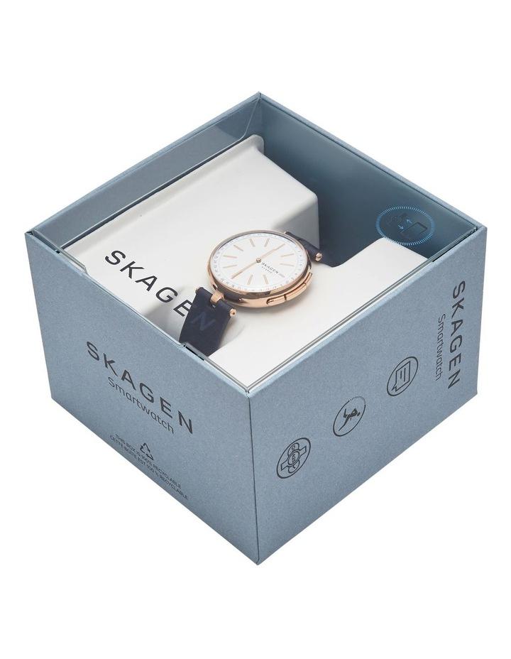 SKT1412 Signatur Blue Smartwatch image 5