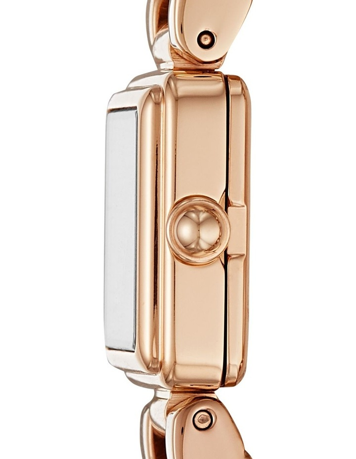 Marc Jacobs Vic Women Rose Gold Stainless Steel Watch MJ3603 image 2