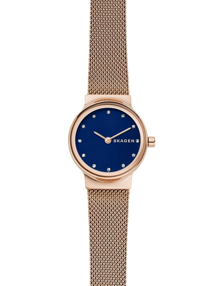 Freja Women Rose Gold Stainless Steel Watch SKW2740 image 1