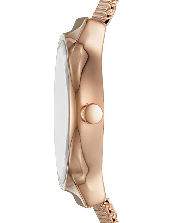 Freja Women Rose Gold Stainless Steel Watch SKW2740 image 2