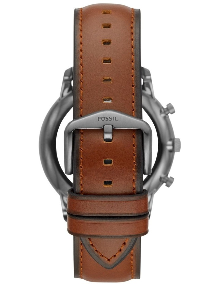 Neutra Brown Chronograph Watch FS5512 image 3
