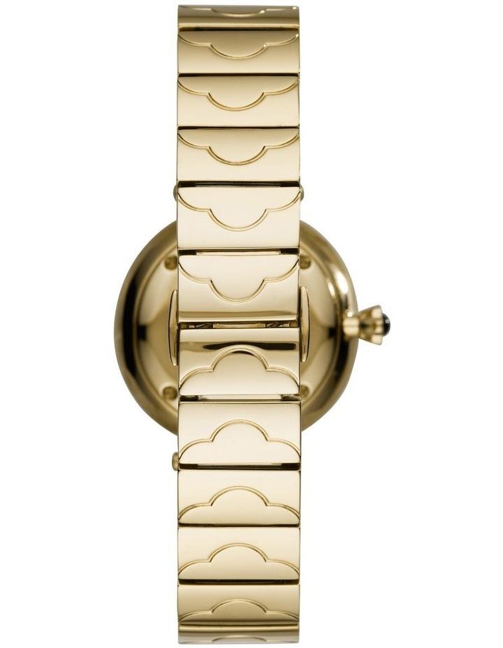 Gold-Tone Analogue Watch AR11198 image 3