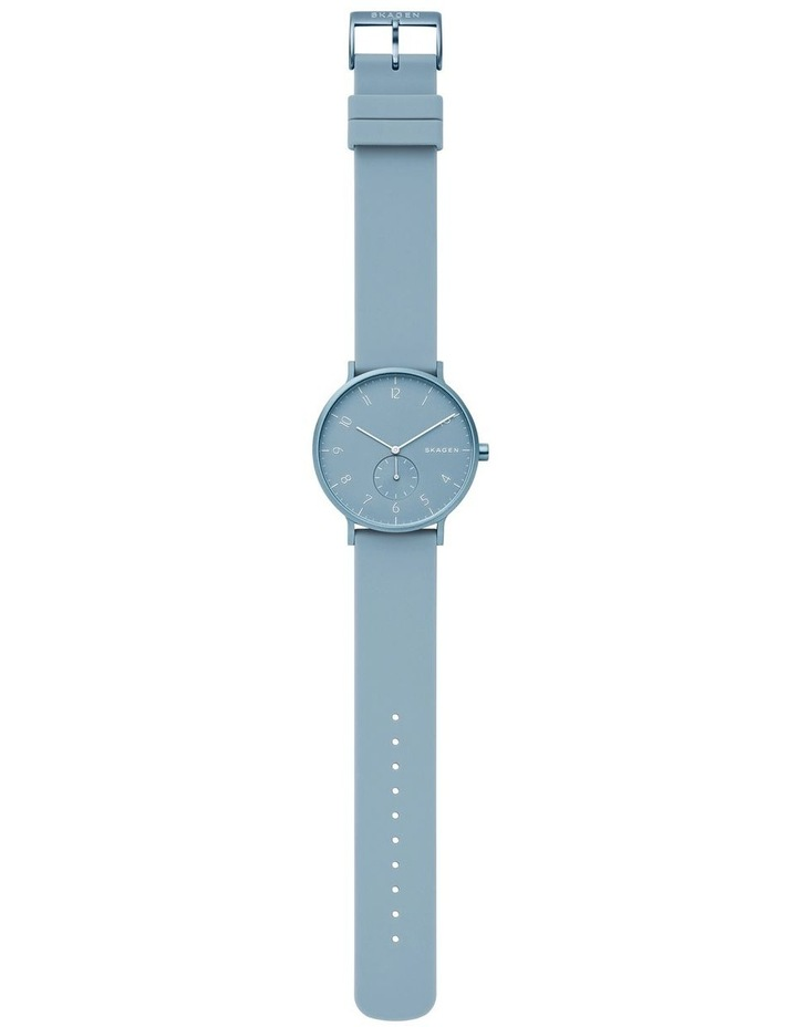 Aaren Kulor Blue Analogue Watch SKW6509 image 3