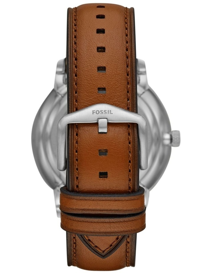 Neutra Brown Analogue Watch ME3160 image 3