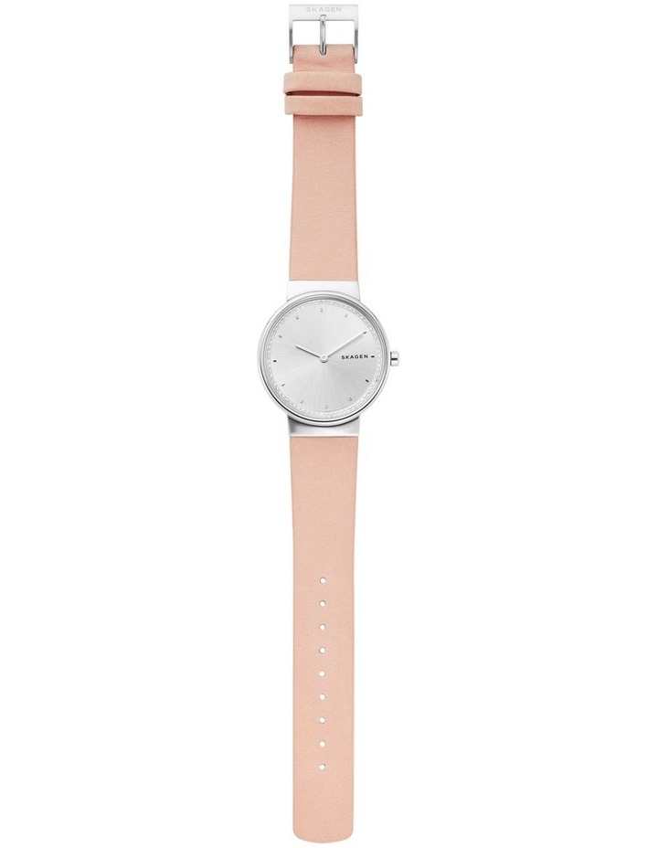 Annelie Pink Analogue Watch SKW2753 image 3