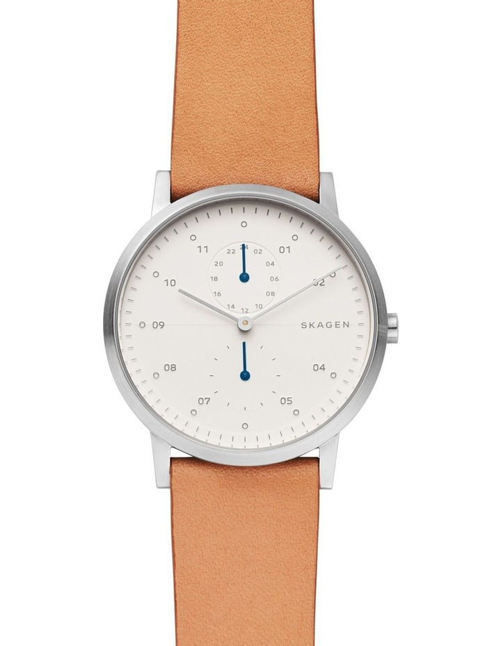 Kristoffer Brown Analogue Watch SKW6498 image 1