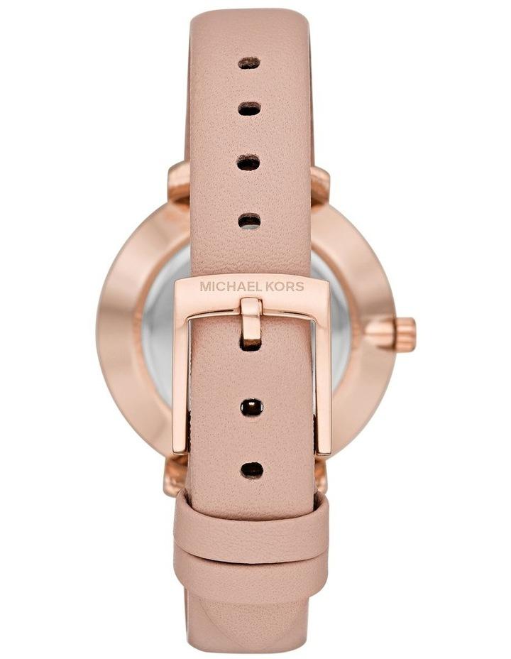 Pyper Pink Analogue Watch MK2803 image 3