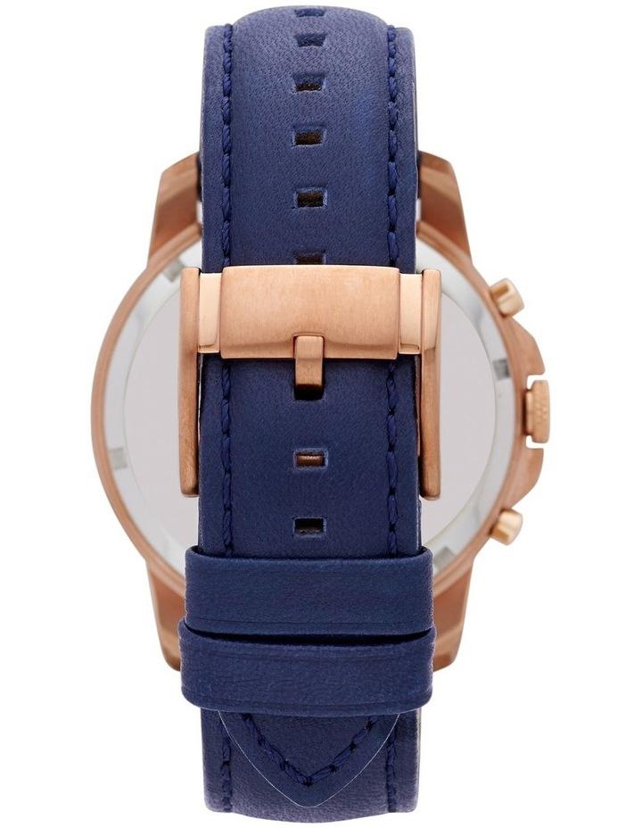 Grant Blue Chronograph Watch FS4835 image 2