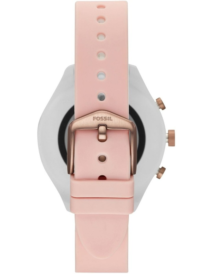 Fossil Sport 41mm Blush Smartwatch FTW6022 image 2
