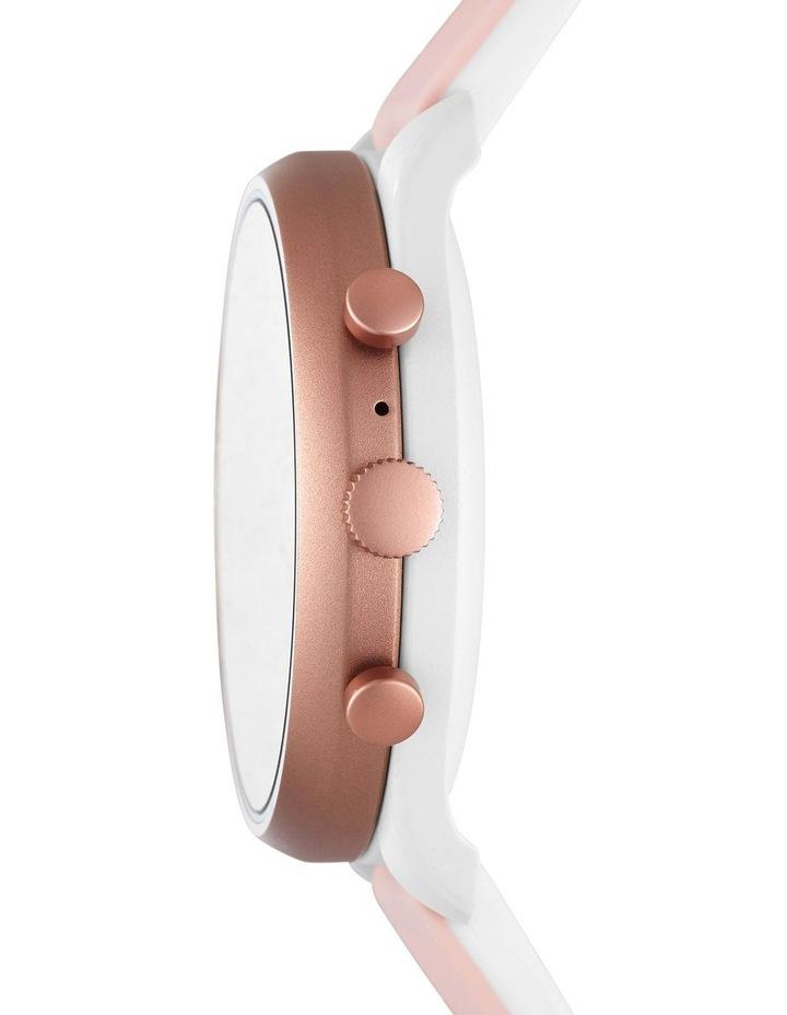 Fossil Sport 41mm Blush Smartwatch FTW6022 image 3