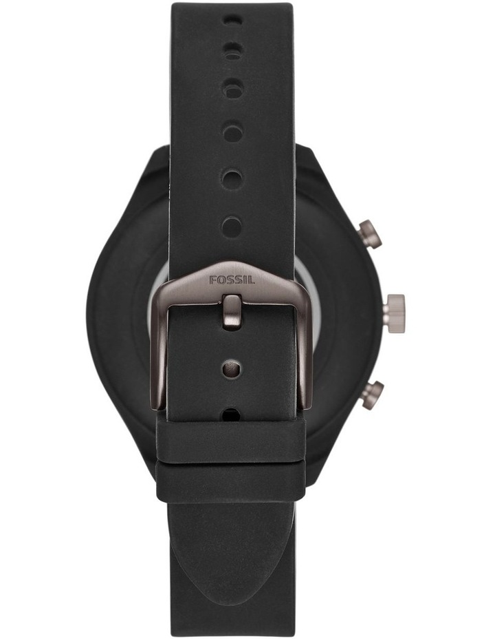 Fossil Sport 41 Black Smartwatch FTW6024 image 2