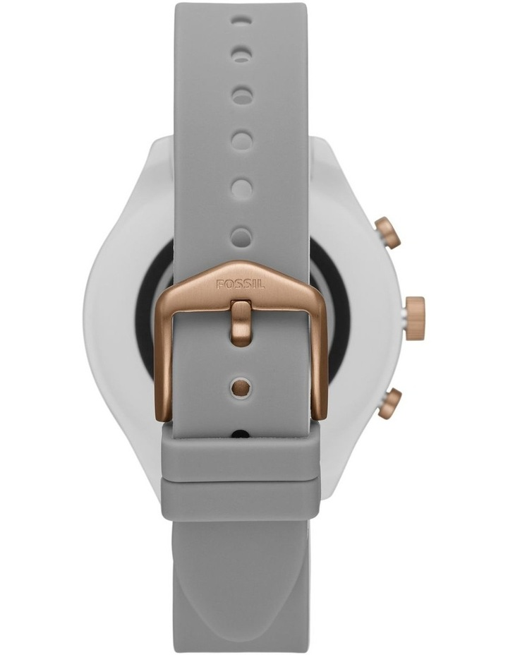 Fossil Sport 41mm Grey Smartwatch FTW6025 image 2