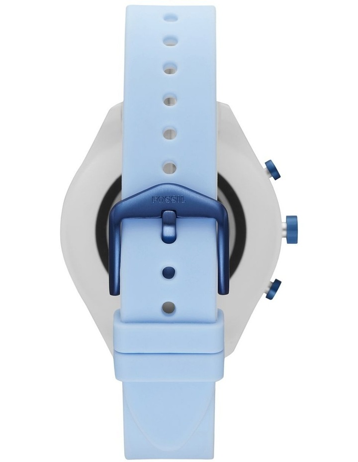 Fossil Sport 41mm Blue Smartwatch FTW6026 image 2