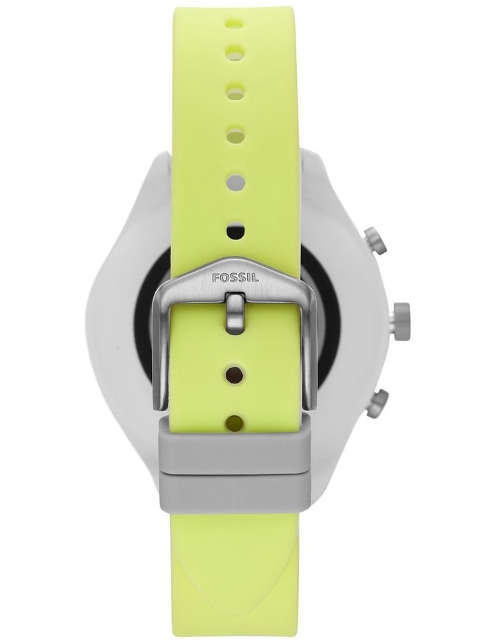 Fossil Sport 41mm Green Smartwatch FTW6028 image 2
