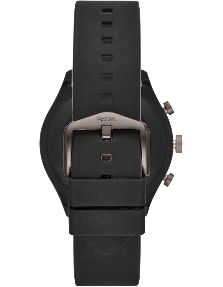 Fossil Sport 43mm Black Smartwatch FTW4019 image 2