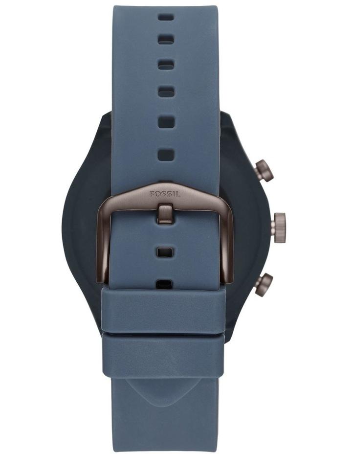 Fossil Sport 43mm Grey Smartwatch FTW4021 image 2