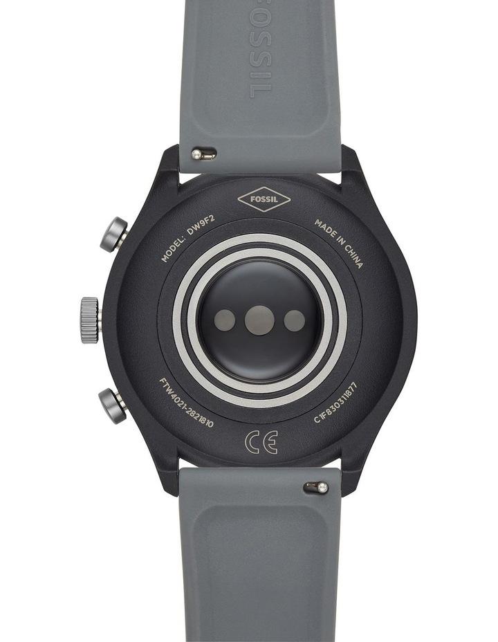 Fossil Sport 43mm Grey Smartwatch FTW4021 image 4