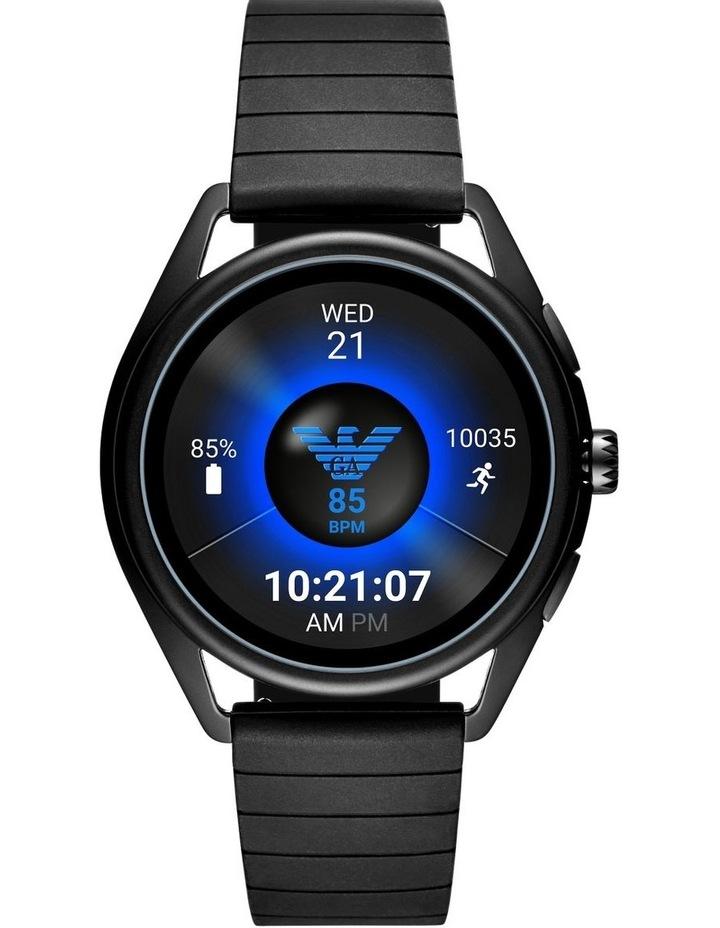 Black Display Smartwatch ART5017 image 1