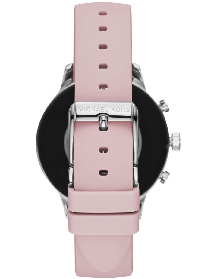 Runway Pink Display Smartwatch MKT5055 image 2