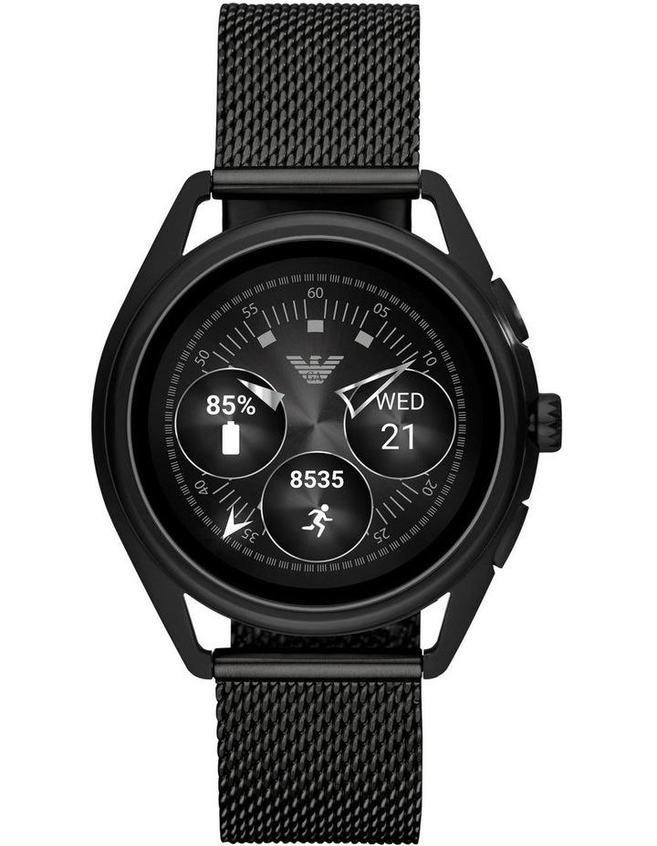 Black Display Smartwatch Watch ART5019 image 1