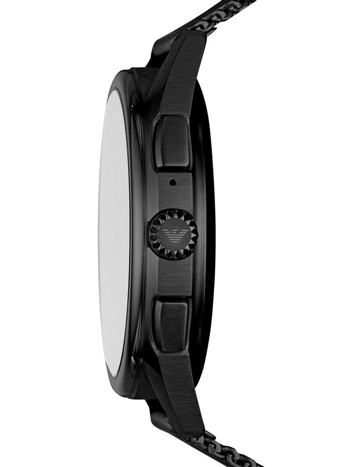 Black Display Smartwatch Watch ART5019 image 3