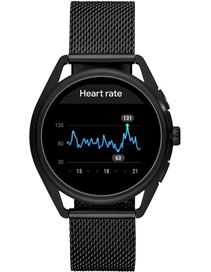Black Display Smartwatch Watch ART5019 image 5