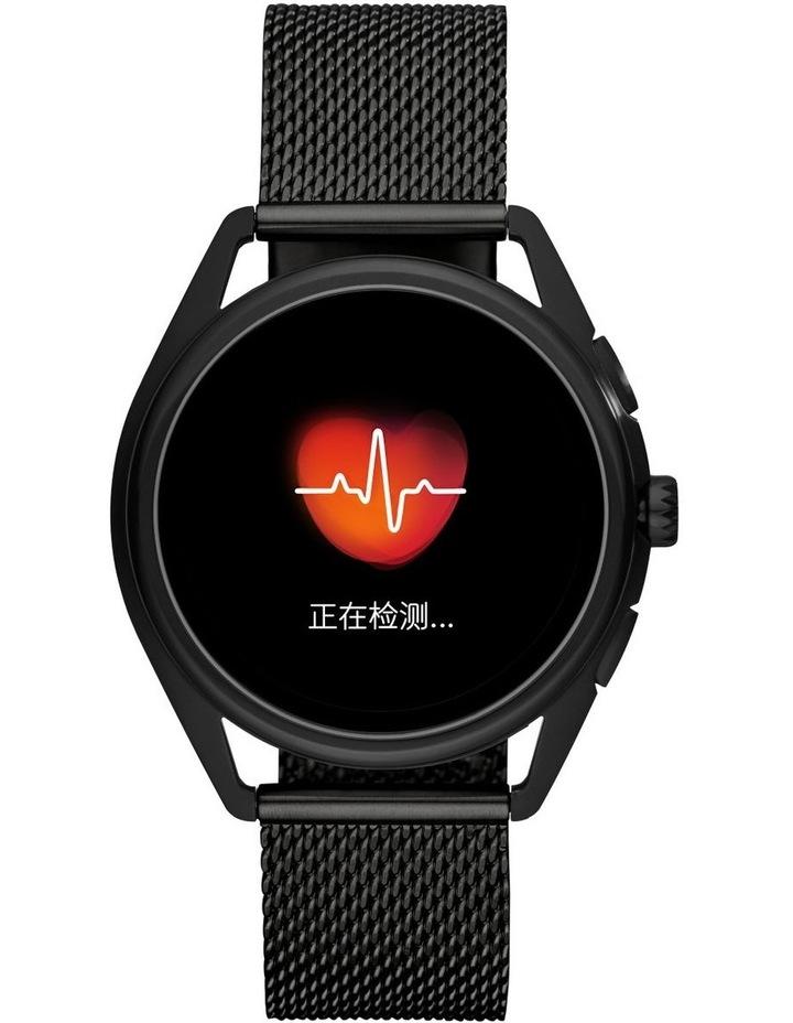 Black Display Smartwatch Watch ART5019 image 6