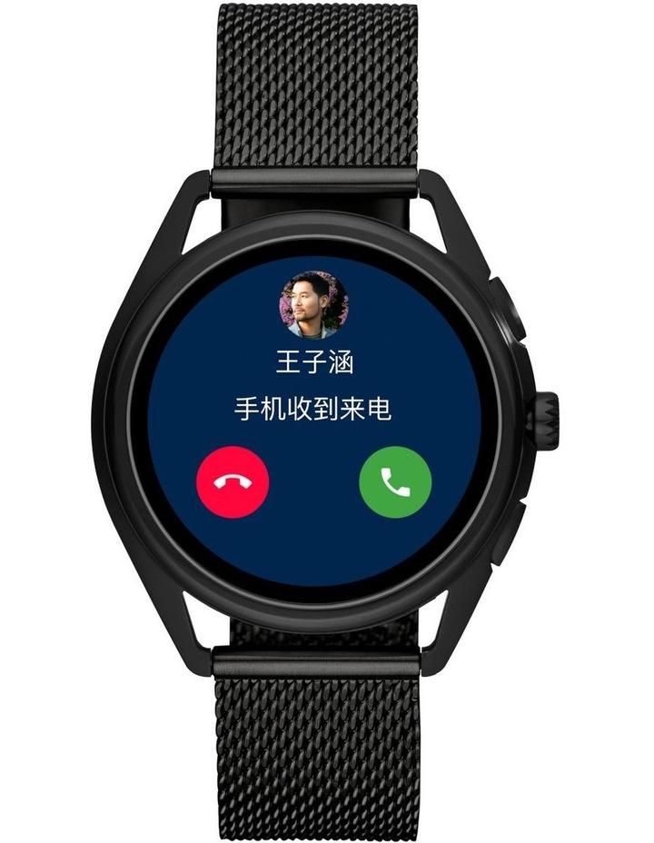 Black Display Smartwatch Watch ART5019 image 7