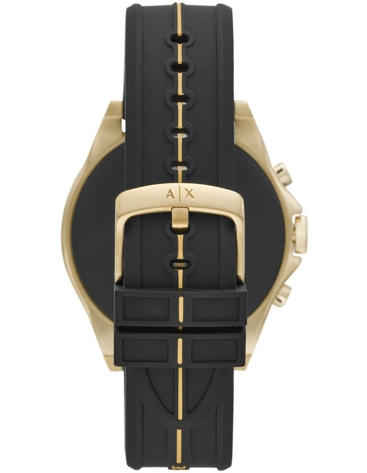 Black Display Smartwatch Watch AXT2005 image 2