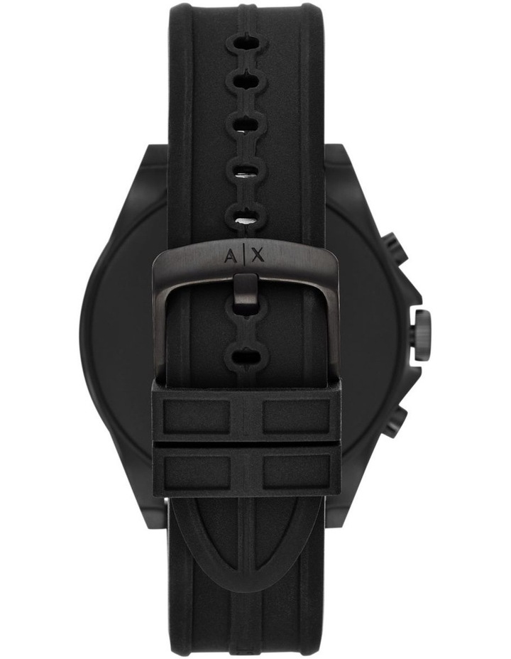 Black Display Smartwatch Watch AXT2007 image 2