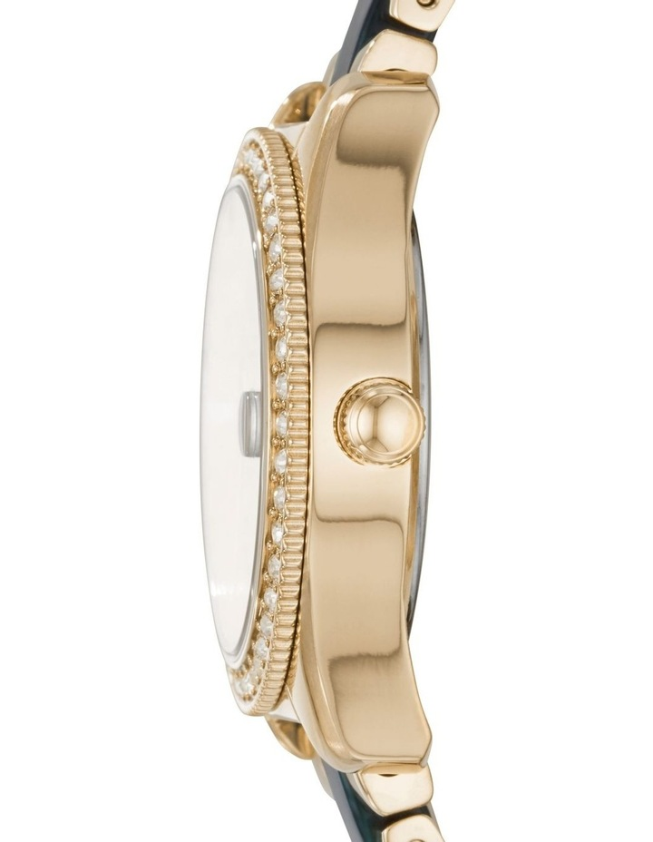 Scarlette Two-Tone Analogue Watch ES4676 image 3