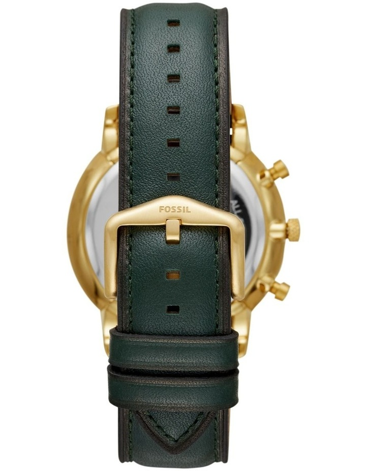 Neutra Green Chronograph Watch FS5580 image 2