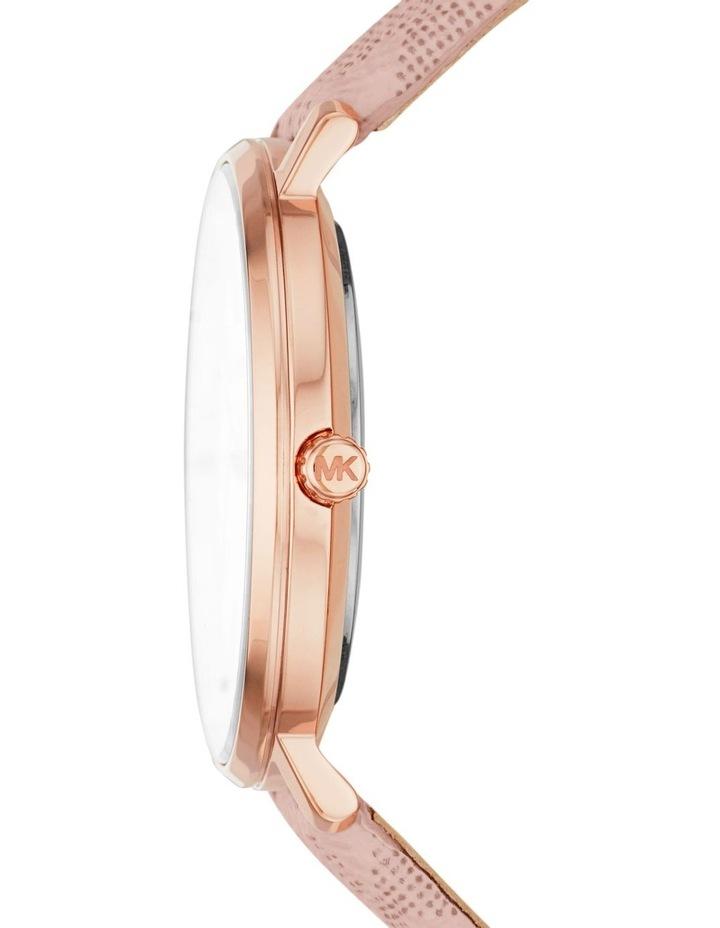 Pyper Pink Analogue Watch MK2859 image 3